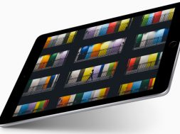 Las tablets iPad