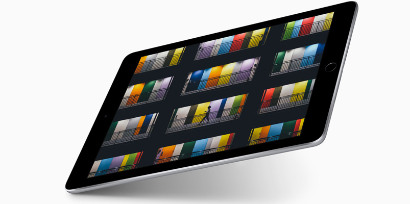 Las tablets siguen vivas gracias a Huawei y Apple