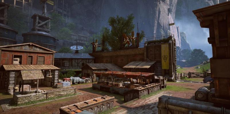 Nuevos mapas y el regreso de Carmine a Gears of War 4