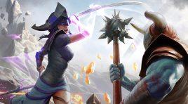 Mirage: Arcane Warfare ya está disponible desde Steam