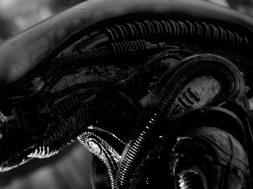 Neffos Alien Covenant