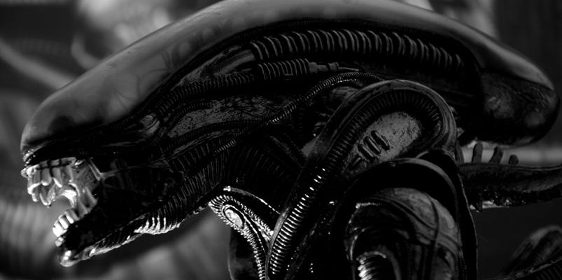 Clientes de Neffos lograron ver antes que nadie Alien: Covenant