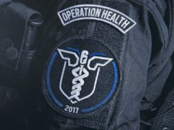 Operation Health logo