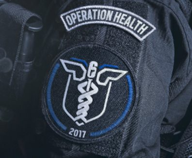 Operation Health logo