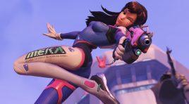 Overwatch celebra su aniversario con increíbles descuentos