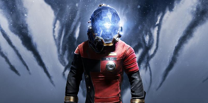 Prey ya está disponible para PlayStation 4, Xbox One y PC