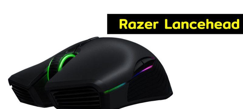 Razer Lancehead