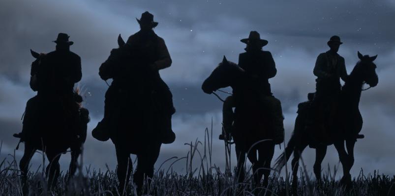 Red Dead Redemption 2 cambia de fecha y llegará en 2018