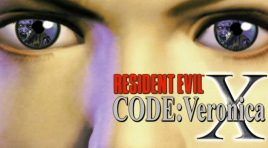 Resident Evil: Code Veronica X ya está para PlayStation 4