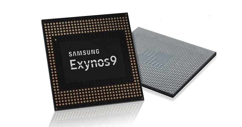Samsung Intel semiconductores