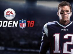Tom Brady Portada