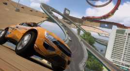 Trackmania 2 Lagoon ya está disponible para Windows PC