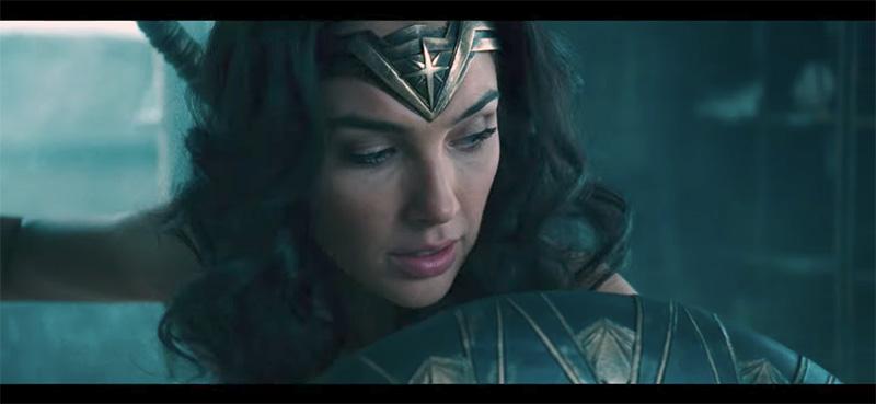 Wonder Woman villano