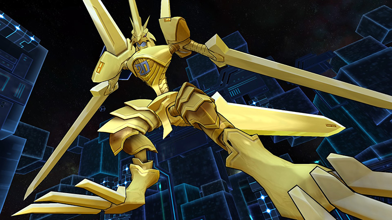 duramon Digimon Story Cyber Sleuth