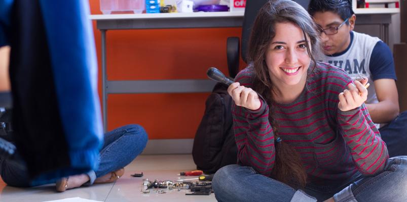 La alianza AT&T e iLab impulsa a las emprendedoras mexicanas