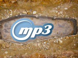 mp3 patentes
