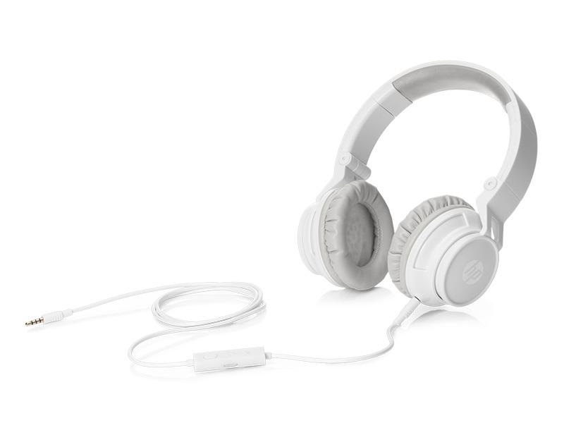 Audifonos HP H3100