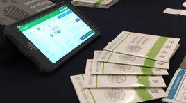 La Cartilla Electrónica de Vacunación llegaría a finales de año a México