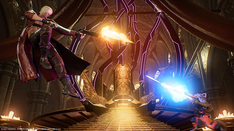 Dante Infinite