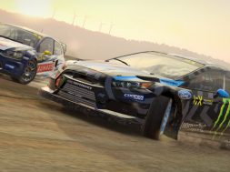 DiRT 4 Ford