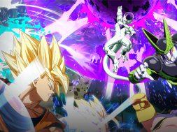 Dragon Ball FighterZ E3 2017