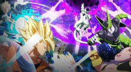 Dragon Ball FighterZ busca ser el rey de los juegos de peleas