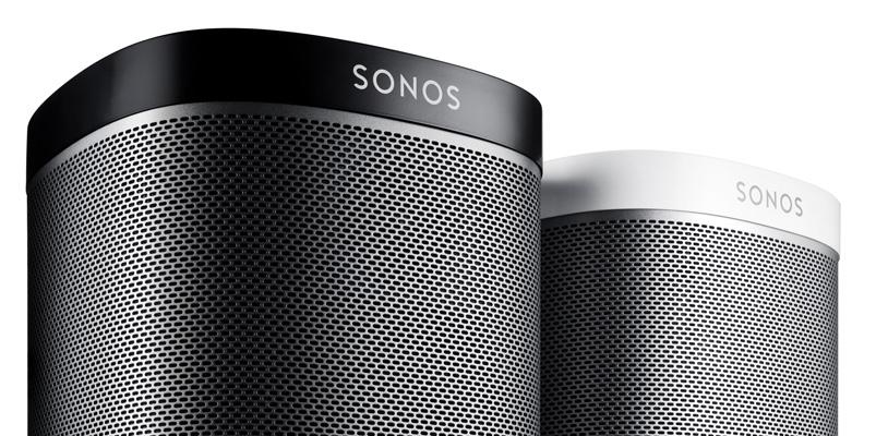 Equipos de Sonos en descuento para el Día del Padre