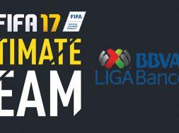 FUT17 Liga Bancomer MX