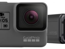 GoPro Hero5 familia