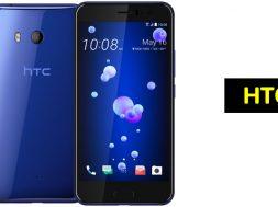 HTC U11 Telcel