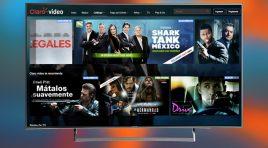 El contenido de Claro video ahora en los Smart TV de Hisense