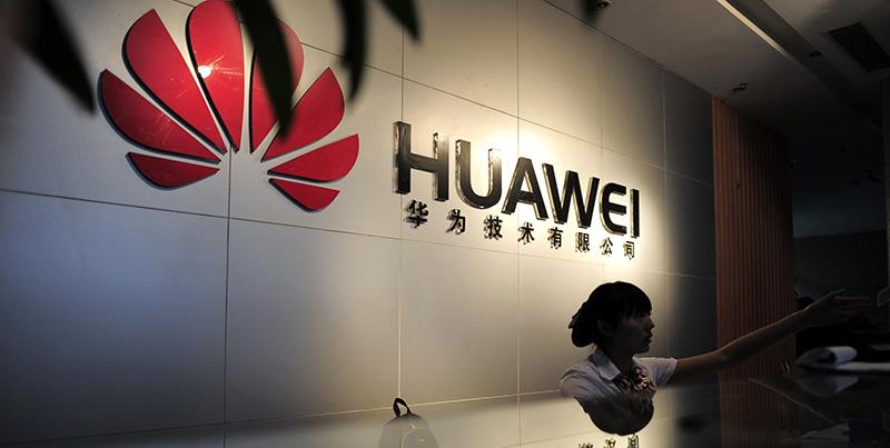 Huawei BrandZ 2017