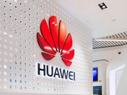 Huawei BrandZ