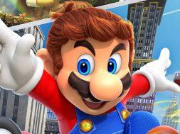 Mario proximo lanzamientos