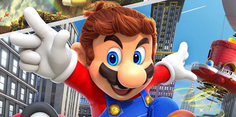 Próximos lanzamientos para Nintendo Switch anunciados en E3 2017