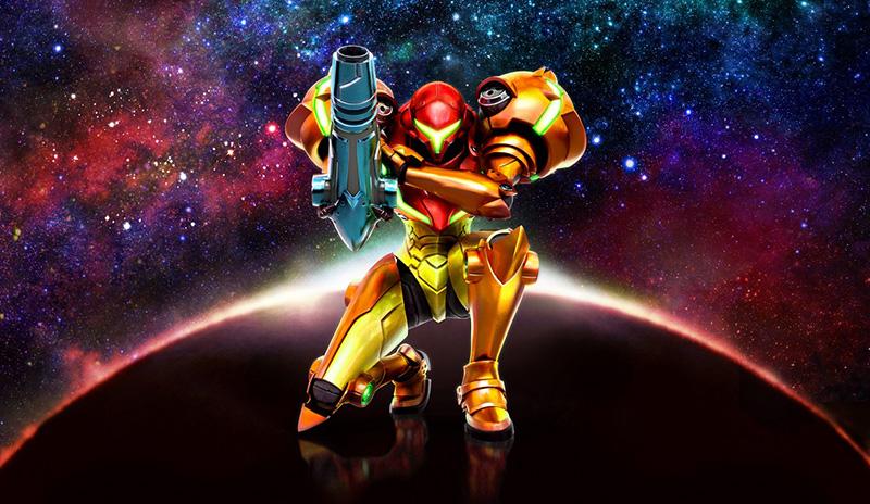 Metroid Prime 4 lanzamientos