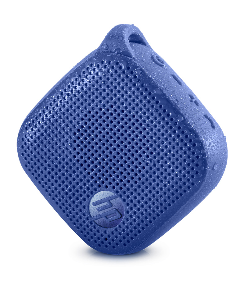 Mini Bocina HP Bluetooth