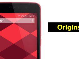 Origins Pro precio
