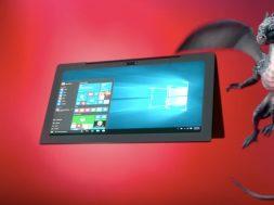 PC Móvil con Snapdragon 835
