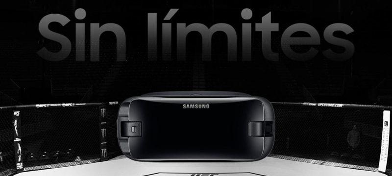 Samsung VR Live Pass Mexico