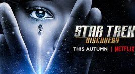 Star Trek: Discovery tendrá 15 episodios y llegará a Netflix