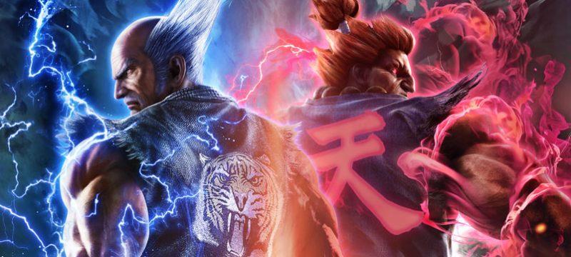 Tekken 7 lanzamiento
