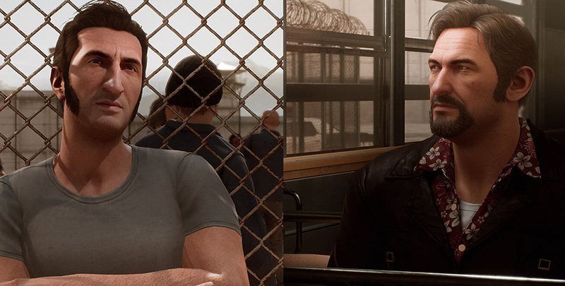 Trailer A Way Out