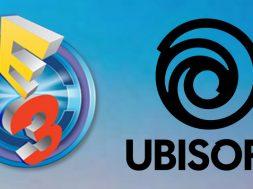 Ubisoft en E3 2017