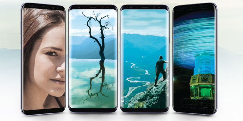 UnboxMéxico de Samsung busca capturar la grandeza de México