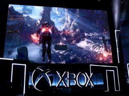 Videojuegos E3 2017 Xbox