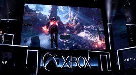 Videojuegos que le darán más vida a Xbox One X