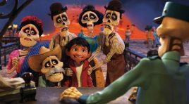 Las voces originales de COCO, la próxima película de Disney•Pixar