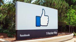 Facebook alcanza los 2 mil millones de usuarios al mes