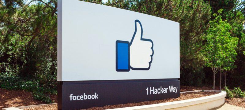 2 mil millones Facebook